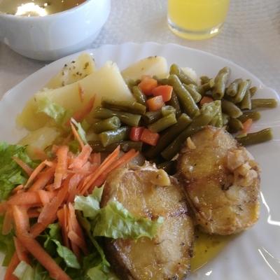 Gastronomický průvodce menzou II.