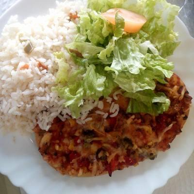 Gastronomický průvodce menzou I.