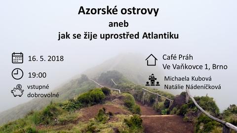 Brněnská přednáška